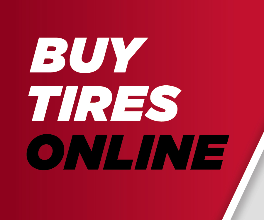 Purchase Tires online today at Warren's Tires on Wheels Tire Pros!